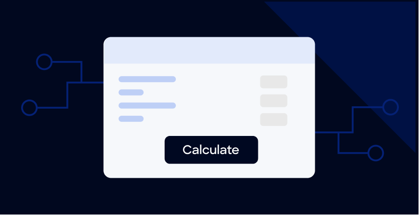 Graphic image for the Call-to-Connect Sales ROI Calculator  b2b tools hub